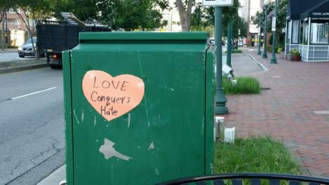loveconquershate